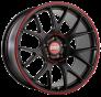 "Komplet felg BBS CH-R 8,5x19"" + 12x19"" / Porsche 911 (997) Turbo"