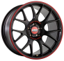 """Komplet felg BBS CH-R 9x19"""" + 11x19"""" / Porsche 911 (997) Carrera /S/4/4S"""