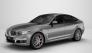 "Komplet felg BBS CH-R II 9x20"" / BMW 3 GT (F34)"