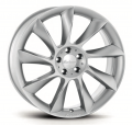 lorinser rs8 silver